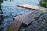Dock in back of house for shallow draft boats and jetski's | view 15